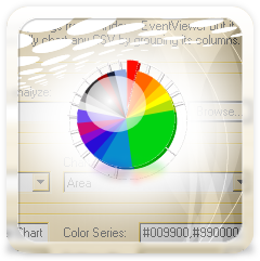 CSV Chart Generator